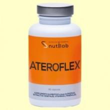 Ateroflex - 90 cápsulas - Nutilab