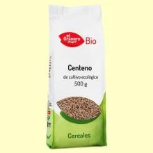 Centeno Bio - 500 gramos - El Granero