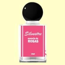Esencias Naturales - Esencia de Rosa - Evolución - 14 ml.