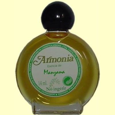 Esencias Naturales - Esencia de Manzana - Impureza física o emocional - Armonía - 14 ml.