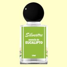 Esencias Naturales - Esencia de Eucalipto -Curación y Purificación - Armonía - 14 ml.