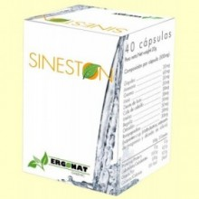 Sineston - Colicos - 40 cápsulas - Ergonat