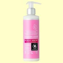 Crema Limpiadora de Abedul Bio - 245 ml - Urtekram