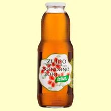 Zumo de Manzana con Arándano Rojo - 1 litro - Santiveri