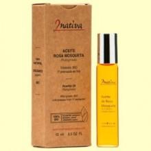 Aceite Puro de Rosa Mosqueta - Nativa - 15 ml - Irisana