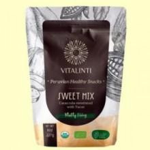 Sweet Mix - Cacao en Trozos con Yacón Bio - 113 gramos - Vitalinti