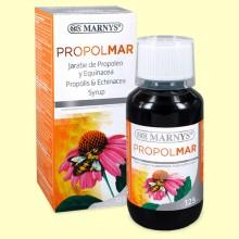PROPOLMAR 125 ml - Jarabe de Propóleo - Marnys ***301