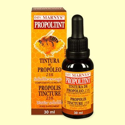 PROPOLTINT 30 ml - Tintura de Propóleo - Marnys
