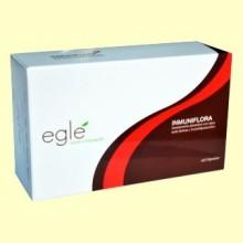 Inmuniflora - 60 cápsulas - Egle