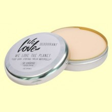 Desodorante en Crema So Sensitive Bio - 48 gramos - We Love The Planet