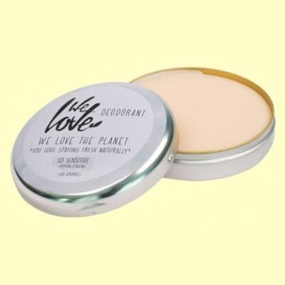 Desodorante en Crema So Sensitive Bio - 48 gramos - We Love The Planet