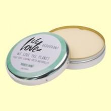 Desodorante en Crema Menta Romero Bio - 48 gramos - We Love The Planet