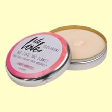 Desodorante en Crema Aroma Floral Bio - 48 gramos - We Love The Planet