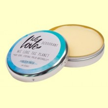 Desodorante en Crema Aroma Forever Fresh Bio - 48 gramos - We Love The Planet
