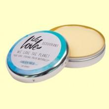 Desodorante en Crema Aroma Forever Fresh Bio - 48 gramos - We Love The Planet
