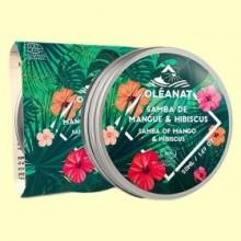Mousse de Mango Hibiscus Antiox Antiage Bio - 50 ml - Oléanat