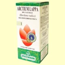 Bardana Solución Hidroalcohólica - Specchiasol - 50 ml