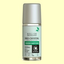 Desodorante Roll On Matcha Bio - 50 ml - Urtekram
