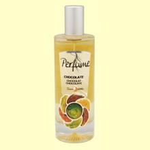Perfume Chocolate - 100 ml - Tierra 3000