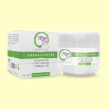 Crema de Noche Extracto de Caviar y Jalea Real - 50 ml - Mon Sa