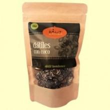 Bio Bombones Dátil con Coco - 120 gramos - Dàlit Natura
