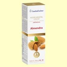 Aceite Vegetal de Almendra - 100 ml - Esential Aroms