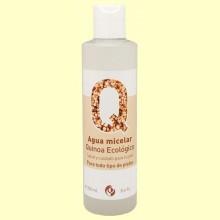 Agua Micelar de Quinoa Eco - 250 ml - Van Horts