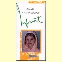 Champú Capilar Anti-insectos - Bellsolá - 200 ml.