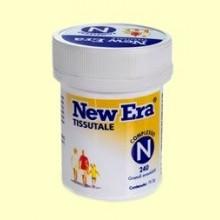 Complejo N de Schüssler - 240 comprimidos - New Era