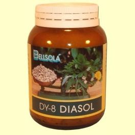 Diasol - Bellsola - 100 comprimidos