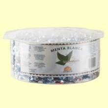 Caramelos de Menta Blanca - 800 gramos - Int-Salim