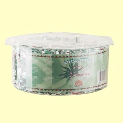 Caramelos de Eucaliptus - 800 gramos - Int-Salim