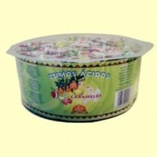 Caramelos de Zumos Ácidos - 800 gramos - Int-Salim
