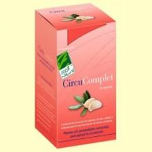 Circucomplet - Circulación - 90 cápsulas - 100% Natural