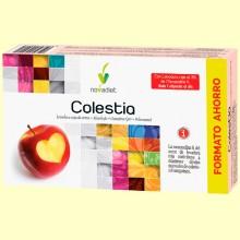 Colestia - Colesterol - 60 cápsulas - Novadiet