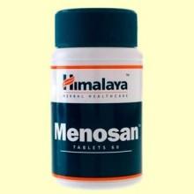 Menosan - 60 tabletas - Himalaya
