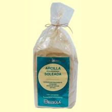 Arcilla Mediterránea Soleada - 1000 gramos - Bellsolá