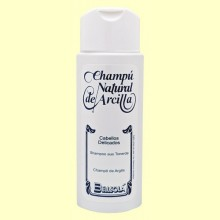 Champú de Arcilla - Cabellos Delicados - 250 ml - Bellsolá