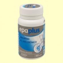 Epaplus Magnesio + Hialurónico - 60 comprimidos - Epaplus