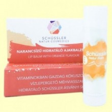 Stick Labial Nº1 y Nº8 - 7 ml - Schüssler