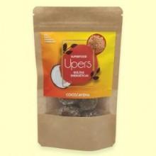 Bolitas Energéticas - Coco Avena - 80 gramos - Upers