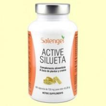 Active Silueta - 60 cápsulas - Salengei