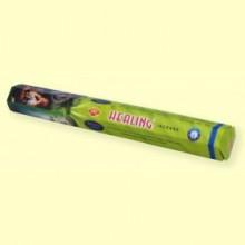 Incienso Healing - 20 varillas - SAC