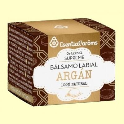 Bálsamo Labial Argán - 5 gramos - Esential Aroms