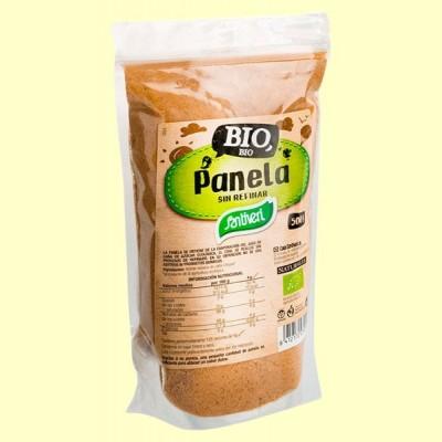Panela Bio - 500 gramos - Santiveri