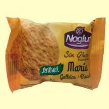 Galletas Maria Noglut - 3 unidades - Santiveri