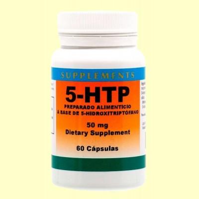 5 HTP (L-5 Hidroxitriptófano)
