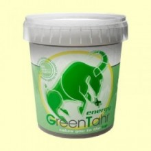 Green Tahr Energy - 450 gramos - Energy Feelings