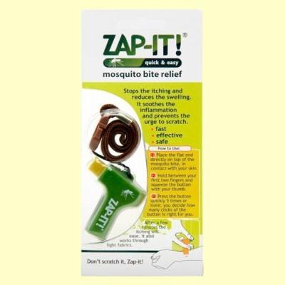 Zap-it - Picaduras de Mosquito - Plameca - 1 unidad