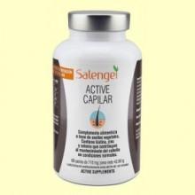 Active Capilar - 60 cápsulas - Salengei